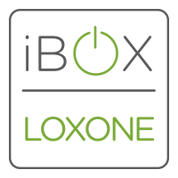 intelioBOX LOXONE
