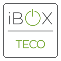 intelioBOX TECO